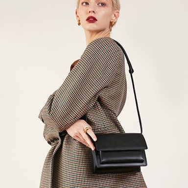 Classic Bag Black Mini  [Special 10%] (정상가 238000원)