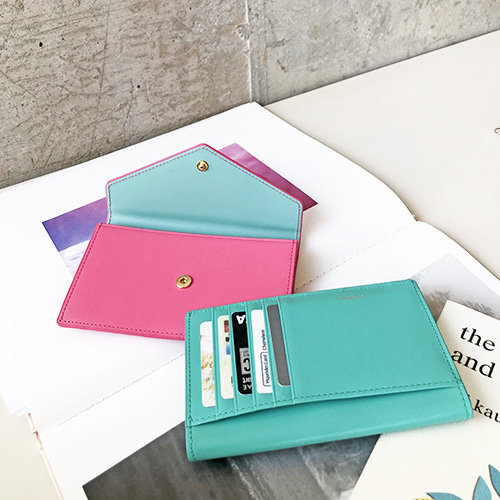 Multi Wallet - 2 Colors [New 10%] (정상가 78000원)