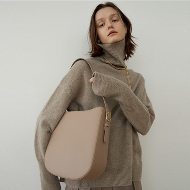 Sage Bag Medium Rose Beige [Preorder 10%] 3월 9일 재입고 (정상가 198000원)